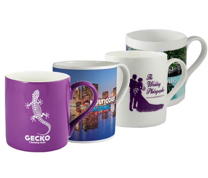 Balmoral Mugs
