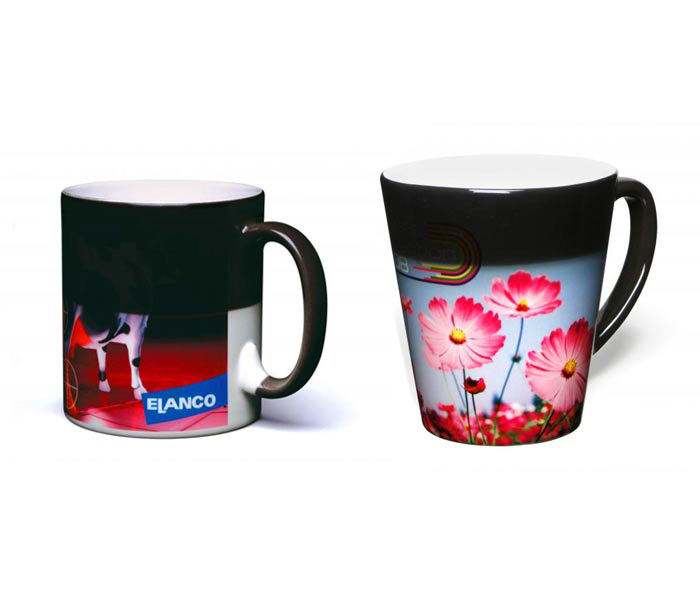 Other Colour Changing Mugs