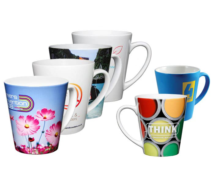 Other Latte Mugs
