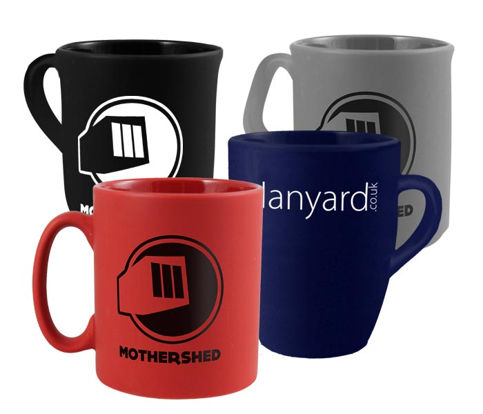 SatinTouch Mugs