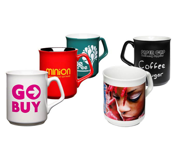 Sparta Mugs