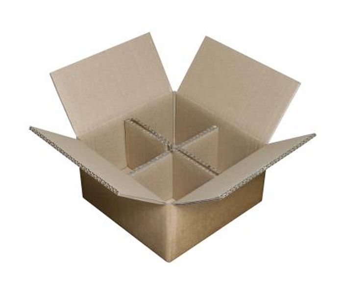 4 Mug Box