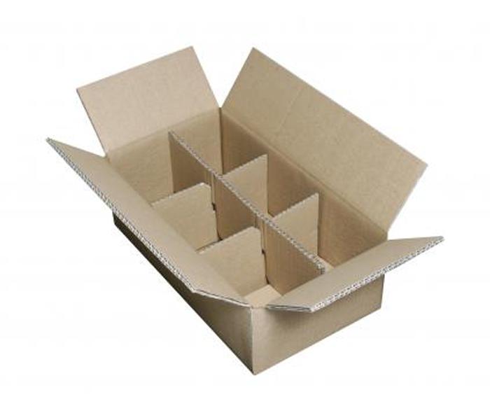 6 Mug Box