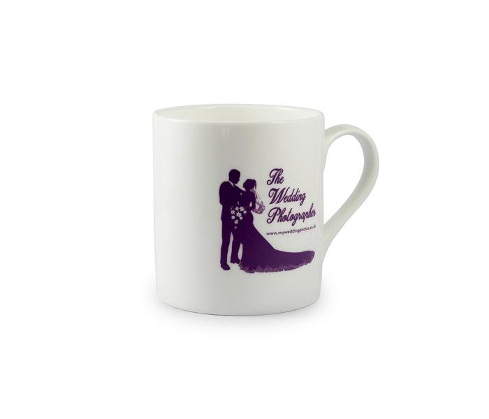 Balmoral Printed Mug