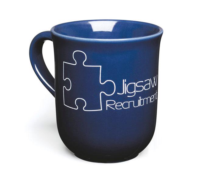 Bell Printed Mug