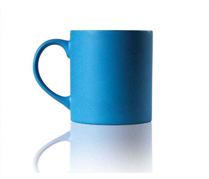 Dinky Durham ColourCoat Mug