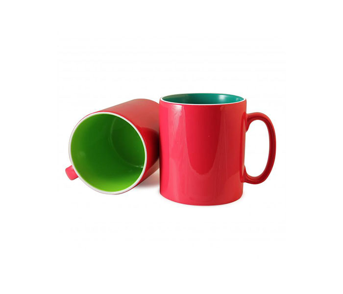Durham Inner & Outer ColourCoat Mugs