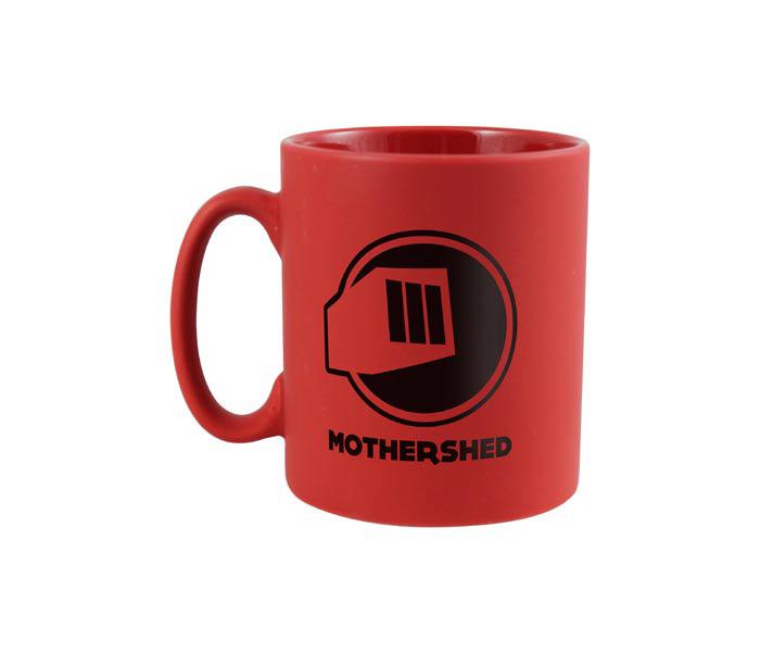 Durham SatinTouch Mug