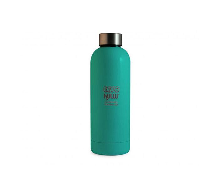 Eevo-Kulus ColourCoat Etched Bottle