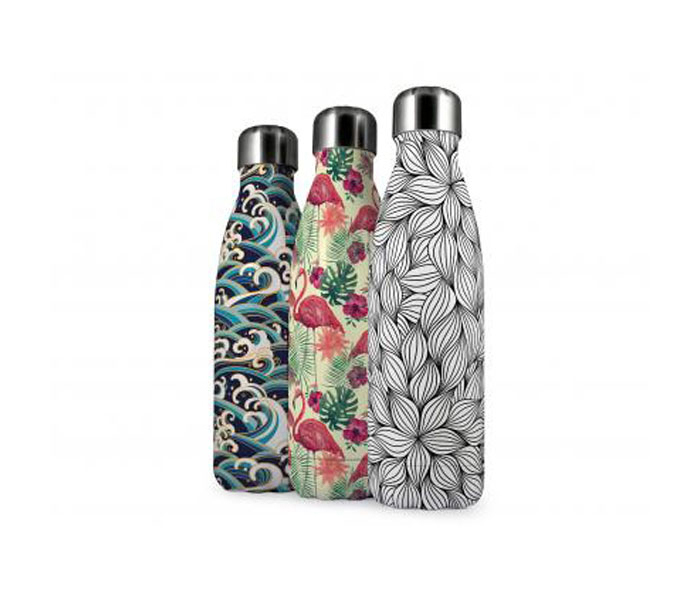 Eevo-Therm ColourFusion Bottle