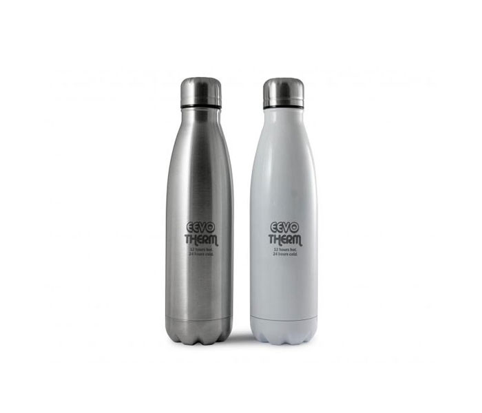 Eevo-Therm Etched Bottle