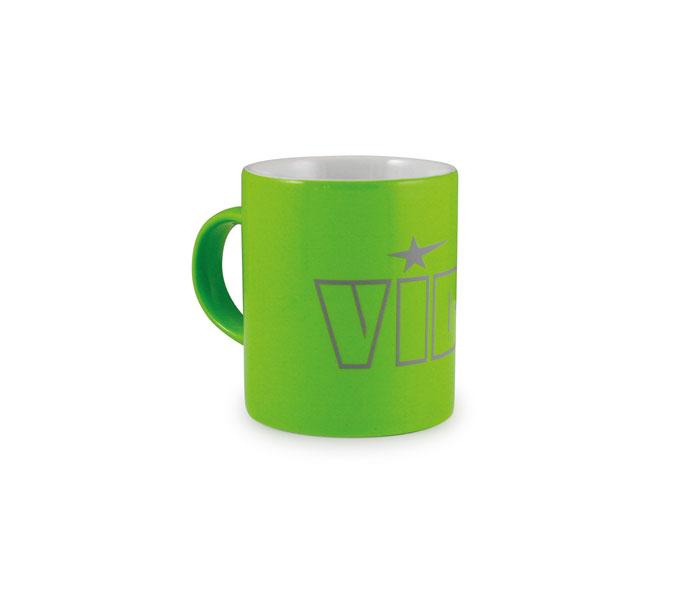 Espresso ColourCoat Mug