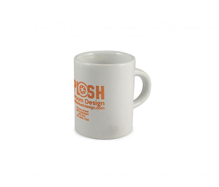 Espresso Printed Mug