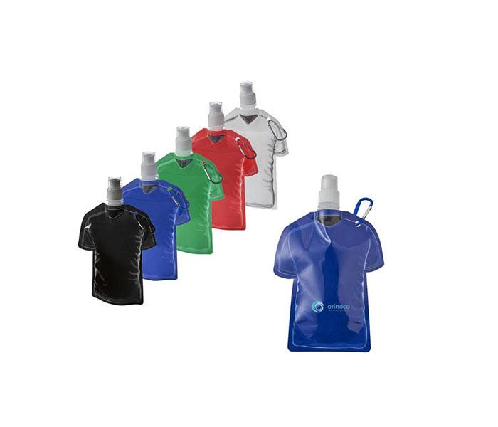 Goal Foldable Sports Bottle -500ml