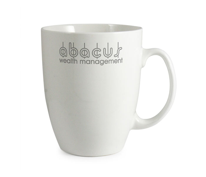 Life Printed Mug