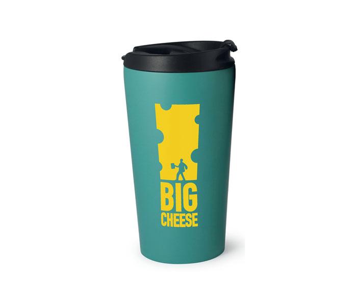 Rio ColourCoat Travel Mug