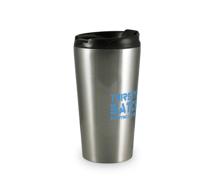 Rio Printed Travel Mug