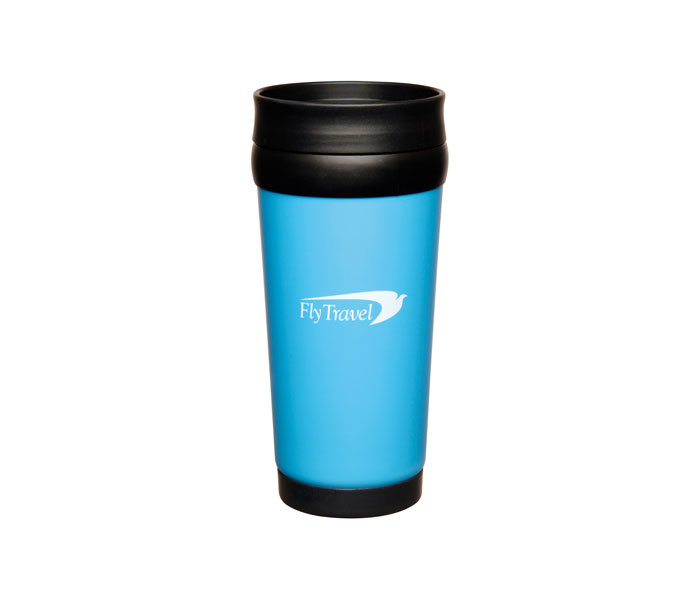 Robusta ColourCoat Travel Mug