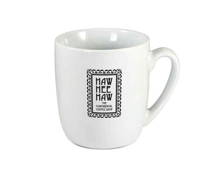 Roma Printed Mug