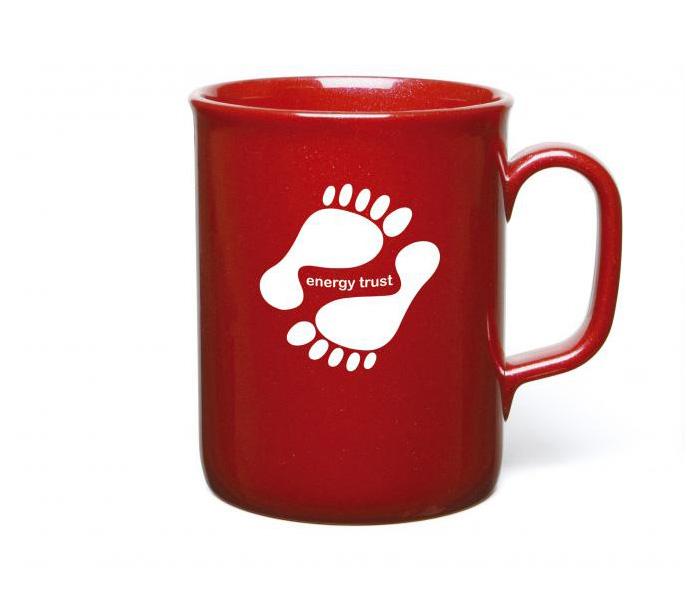 Spectrum Printed Mug