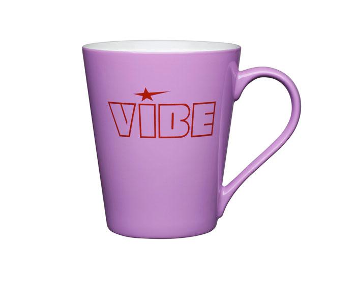 Torino ColourCoat Mug