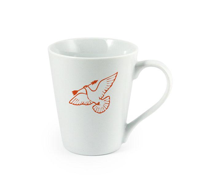 Torino Printed Mug